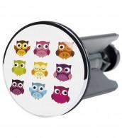 Stöpsel Owl