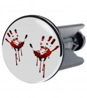 Stöpsel Blood Hands