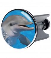 Stöpsel Delphin