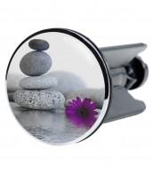 3-teiliges Badezimmer Set Energy Stones