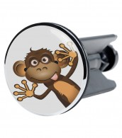 Stöpsel Monkey