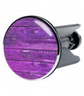 Stöpsel Purple Wall