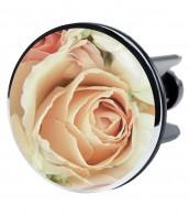 XXL Stöpsel Rosa Rose