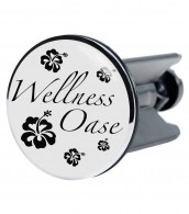 Stöpsel Wellness Oase