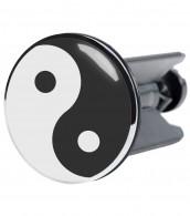 Stöpsel Yin Yang