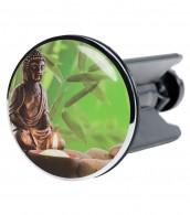 Stöpsel Buddha