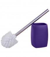 WC-Bürste Wave Purple