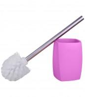 WC-Bürste Wave Pink