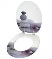 WC-Sitz Energy Stones