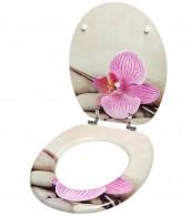 WC-Sitz Wellness