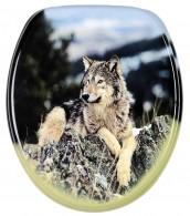 WC-Sitz Wolf