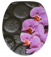 6-teiliges Badezimmer Set Madeira