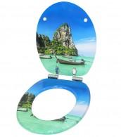 3-teiliges Badezimmer Set Thailand