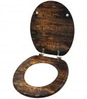 WC-Sitz Vintage