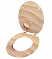 WC-Sitz Clam