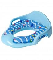 Kinder WC-Sitz Blau